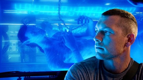 Фильм «Аватар» популяризовал идею «подключения» человека-оператора к внешнему телу