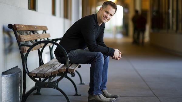 Eventbrite CEO Kevin Hartz Interview