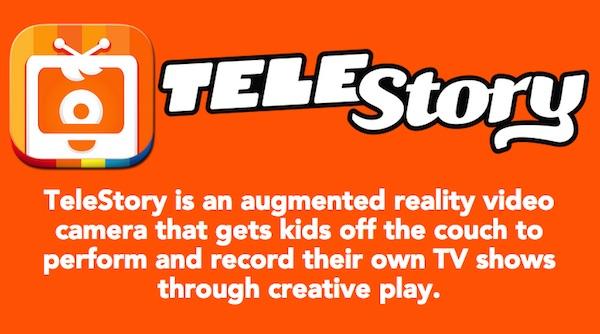 TeleStory lpt