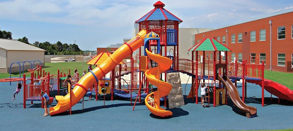 playpower playground