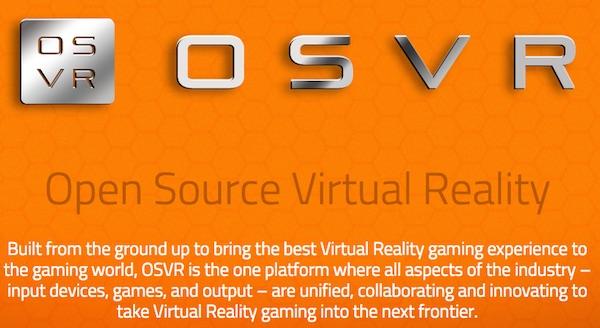 OSVR 1