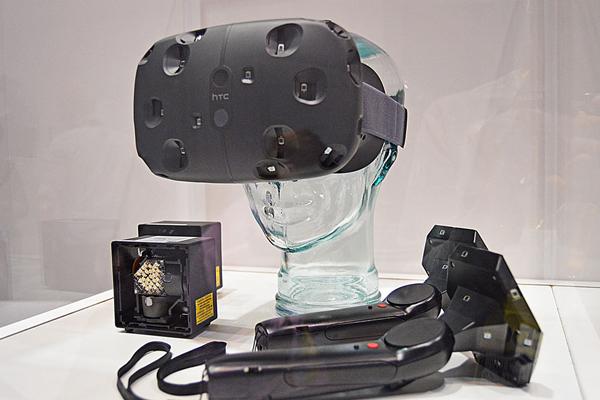 Valve-VR-Preview