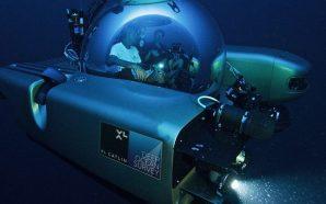 Совершите захватывающее путешествие в глубины океана вместе с проектом «Нектон»