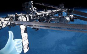 «Mission: ISS» и «Oculus Rift» позволят пользователям ощутить себя настоящими…