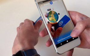 «Shazam» запускает платформу дополненной реальности